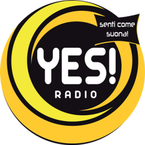 yes radio logo